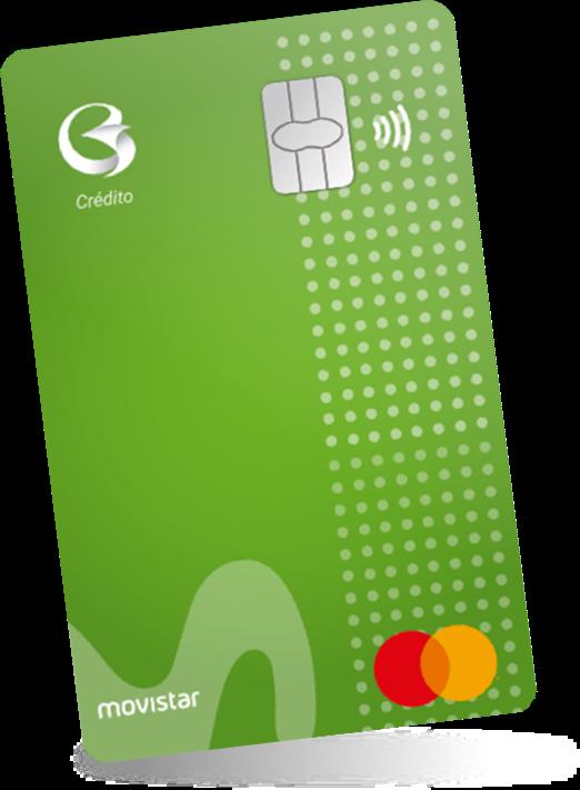 tarjeta de credito movistar aliada