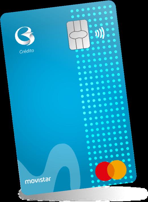 tarjeta de credito movistar clasica